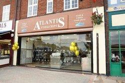 Atlantis Fish Bar