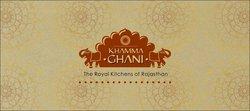 Khama Ghaani