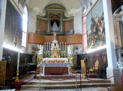 Chiesa Parrocchiale di Sant'Alvise (San Ludovico Vescovo)