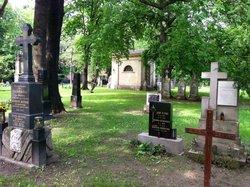 Ondrejsky Cemetery