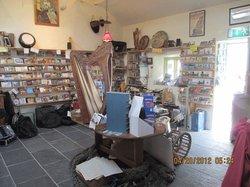 Siopa Ceoil Coffee Shop