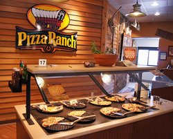 ‪Pizza Ranch Portage‬