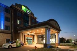 Holiday Inn Express Hotel & Suites Kansas City Airport