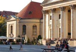 Humboldt Tours Berlin -Tours