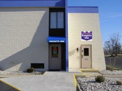 Knights Inn Dayton North