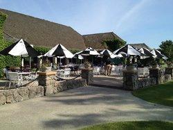 Beach House Restaurant on Deer Lake
