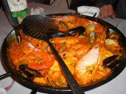 Restaurante La Palmera