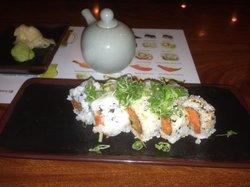 Rumble Fish Sushi