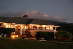 Plantation House Restaurant