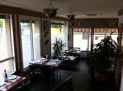 Restaurante Los delantales