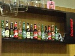 Cerveceria Pepe Jerez