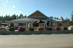 Eaglecrest Golf Club Restaurant