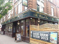 The Walnut Tree Leytonstone