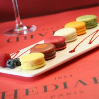 Hediard Cafe