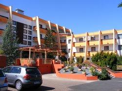 Hotel Arauka