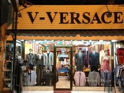 V-Versace Tailor