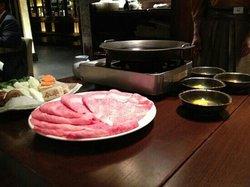 Inagiku Grande Japanese Restaurant
