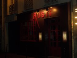 Rusti