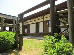 Rekishino-sato Damine Castle