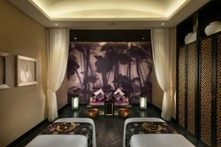 The Spa at Mandarin Oriental Guangzhou