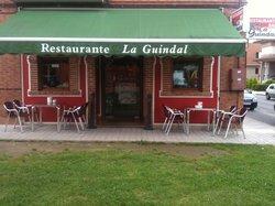 Hotel restaurante la gindal
