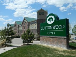Cottonwood Suites Westminster