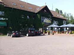 Hotel Restaurant Zur Hexe