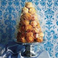 Croquembouche Gelateria Pasticceria Artigianale Gluten Free