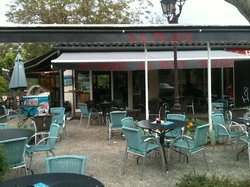 Brasserie La Plage