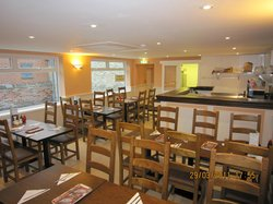 Eastgate Fisheries Cafe and Takeaway