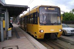 Stuttgart Rack Railway