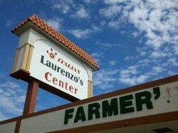 Laurenzo's Italian Market