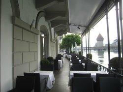 Restrant&Bar terrace