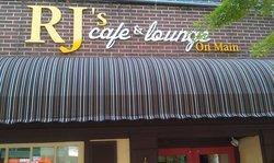 RJ's Cafe & Lounge