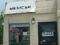 Lupita's Mexican Food