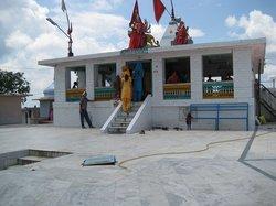 Awa Devi Temple (Jalpa Devi)