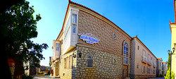 Alya Ruzgari Butik Otel