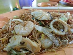 Cheng's Seafood Village