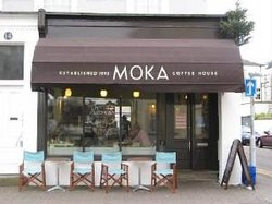 Moka Coffee House