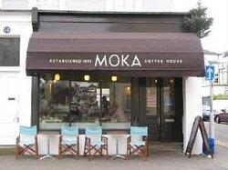 Moka Coffee House