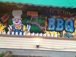 Brian's Backyard BBQ