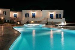 Amorgion Hotel