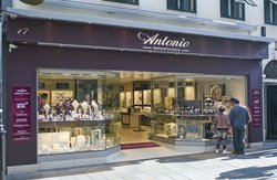 Antonio Diamond Boutique