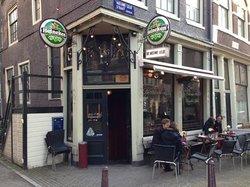 Cafe de Nieuwe Lelie