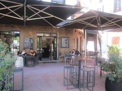 Cafeteria Hostal Parque