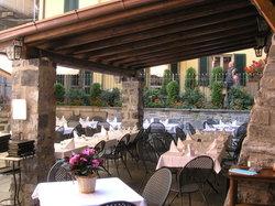 Antico Pozzo Restaurant