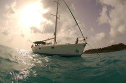 Miramar Sailing