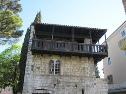 Romanesque House