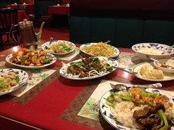 Lieu's Restaurant