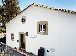 O Castelo - Cafe Lounge